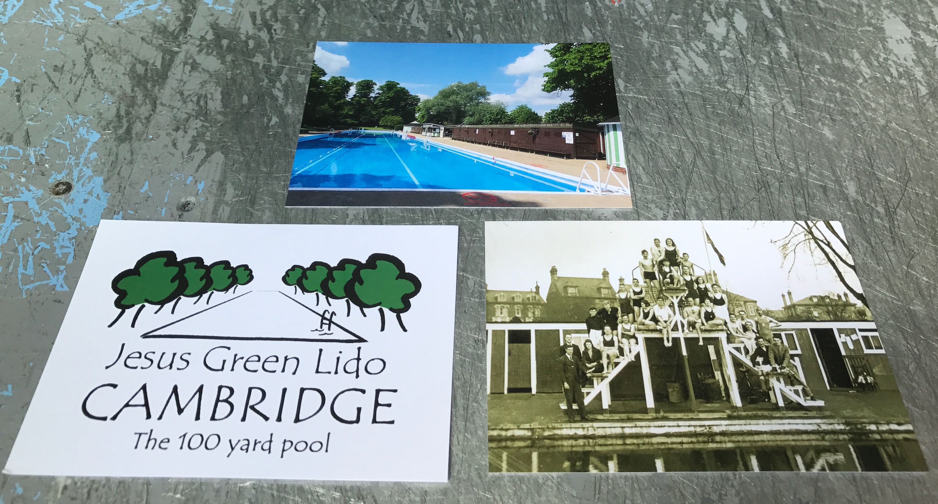 News Friends Of Jesus Green Pool This Site Is Run By